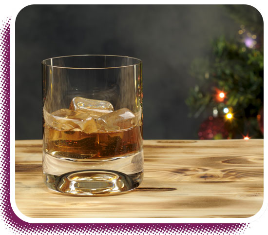 Get Festive with Whisky & Bourbon