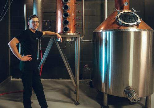 Confluence Distilling